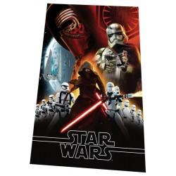 Dětská fleecová deka 100x150 cm - Star Wars VII