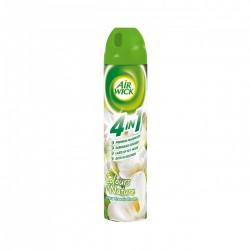 Aerosolový sprej - Bílé květy frézie - 240 ml - Air Wick