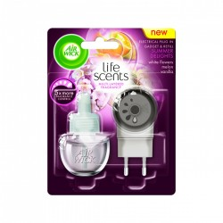 Air Wick elektrický osvěžovač vzduchu, strojek & náplň - Radostné Léto