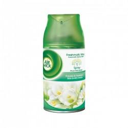 Náplň do osvěžovače vzduchu - Freshmatic - Bílé květy frézie - 250 ml - Air Wick