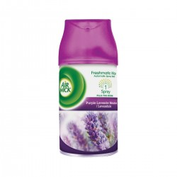 Náplň do osvěžovače vzduchu - Freshmatic - Levandule - 250 ml - Air Wick