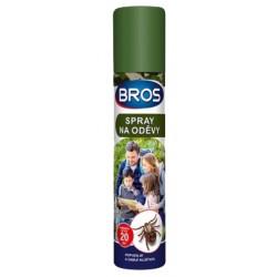 Bros - repelentní spray na oděvy, 90ml