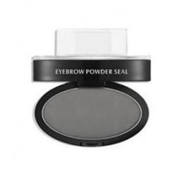 Leezi - make-up na obočí - razítko, šedý