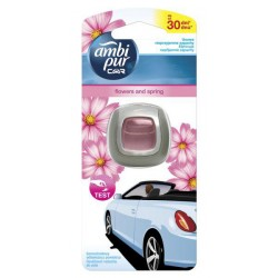 Ambi pur Car 2ml - Flowers & Spring