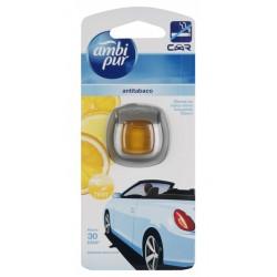Osvěžovač vzduchu do auta - CAR - Anti tabák - 2 ml - Ambi Pur