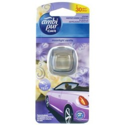 Ambi pur Car 2ml - Moonlight Vanilla
