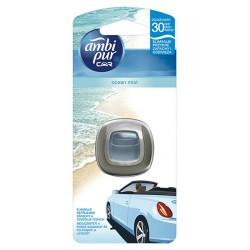 Osvěžovač vzduchu do auta - CAR - Ocean mist - 2 ml - Ambi Pur