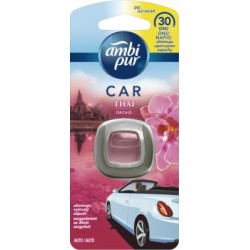 Ambi pur Car 2ml - Thai orchid