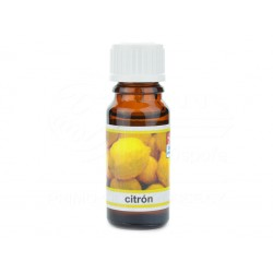 Vonná esence - Citron - 10 ml - Michal