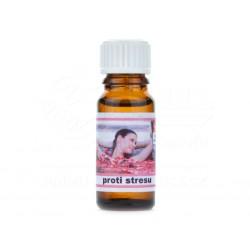 Vonná esence 10 ml - Proti stresu