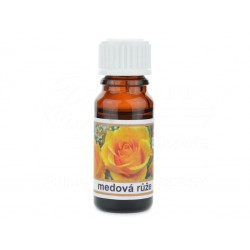 Vonná esence 10 ml - Medová růže