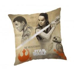Povlak na polštářek 40 x 40 cm - Star Wars - Jerry Fabrics