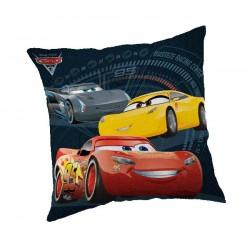 Povlak na polštářek 40 x 40 cm - Cars - Jerry Fabrics