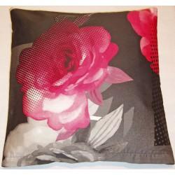 Povlak na polštářek 40x40cm - Royal pink