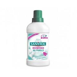 Sanytol - dezinfekční přípravek na prádlo, 500 ml