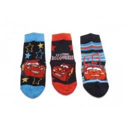 Dětské ponožky Cars