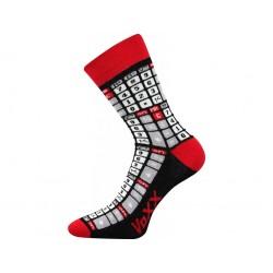 Unisex ponožky - Kalkulačka - Voxx