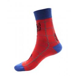 Unisex ponožky - Crazy pavouk