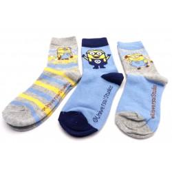 Dětské ponožky Mimoni