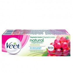 Depilační krém Natural Inspirations™ - 100 ml - Veet