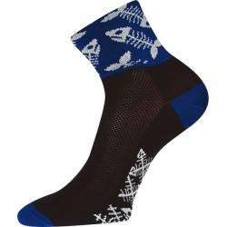 Unisex ponožky - Ryby