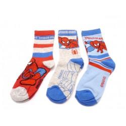 Dětské ponožky Spiderman