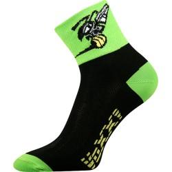 Unisex ponožky - Včelka