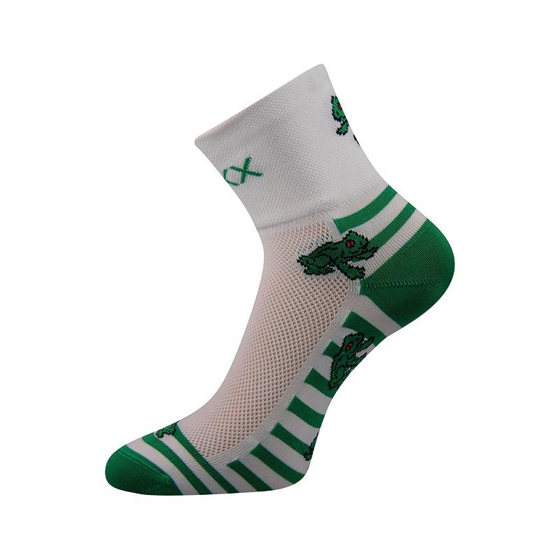 Dámské ponožky - Žabky - NAAU CZ 0857a3e3e3