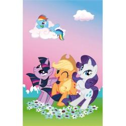 Dětský ručník - 30x50cm - My Little Pony - SDS