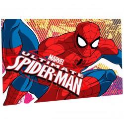 Dětský ručník 30x40cm - Spiderman