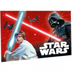 Dětský ručník 30x40cm - Star Wars