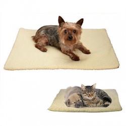 Termopodložka pro psy a kočky - 64 x 49 cm
