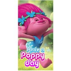Osuška - Trollové Poppy