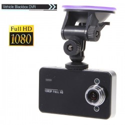 Kamera do auta Vehicle Blackbox - DVR - Full HD 1080p