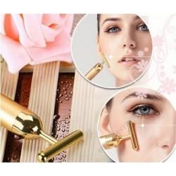 Golden Beauty Bar - Luxusní galvanická žehlička