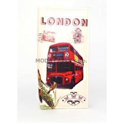 Dámská peněženka - Londýn - Moda Čapek
