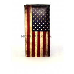 Pánská peněženka - USA