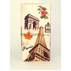 Dámská peněženka - Paříž