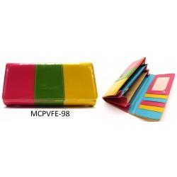 Dámská peněženka - barevná