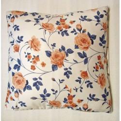Povlak na polštářek 35x35cm - Queen Rose