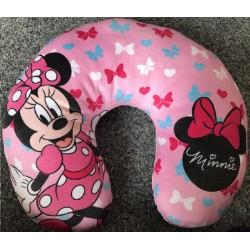 Cestovní polštářek - Minnie