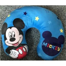 Cestovní polštářek - Mickey