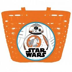 Košík na kolo - Star Wars BB-8