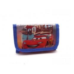Dětská peněženka Auta
