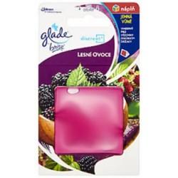 Glade Discreet - Náhradní náplň - Lesní ovoce 8 g