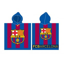 Pončo - FC Barcelona  50x115cm
