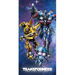 Osuška - Transformers