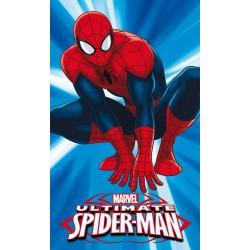 Dětský ručník 30x50cm - Spiderman