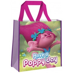 Dětská nákupní taška - Trollové Poppy - Euroswan