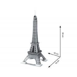 3D Puzzle Eiffelova věž - 33 dílků